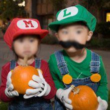 Mario e Luigi Bros